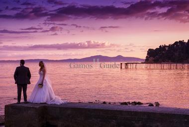 Φωυογράφοι Γάμου - Γάμος αλά Ελληνικά image